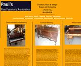 Riverside Furniture Restoration