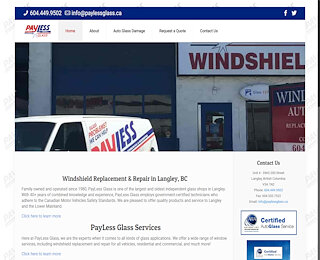Residential And Commercial Glass Langley