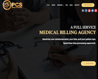 Medical Billing Companies In Dallas Tx