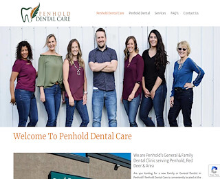 Red Deer Children's Dentistry