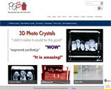 3D Photo Crystal