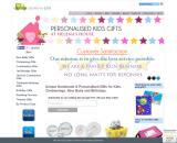 personalisedkidsgifts.co.uk