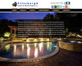 Pittsburgh Pool contractors