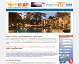 Phuket Holiday Guide