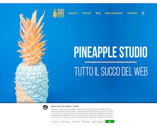 pineapplestudio.it