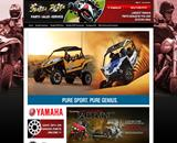 Yamaha Atv Parts