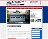 Commercial Garage Door Potomac