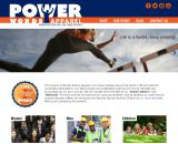 Power Words Sports Apparel