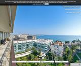 Cannes congress accommodation