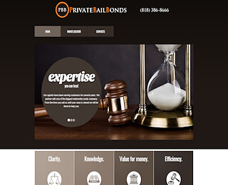 privatebailbonds.com