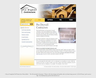 Free Drywall Estimates PA