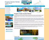 progresovacationrentals.com