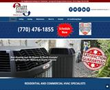 Air Conditioning Repair Lawrenceville