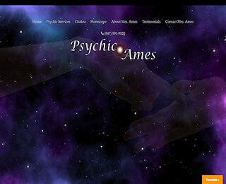 Psychic Arlington Heights