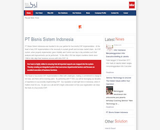 Infor Partner Indonesia