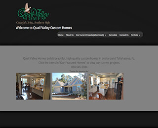 Custom Homes Tallahassee