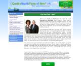 Quality Health Plans Inc