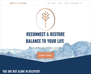 Executive Drug Treatment Austin TX - Quantum Recovery
