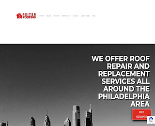 Roofing Contractors Philadelphia