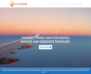 Onwardticket