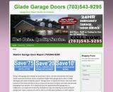 Reston Garage Door