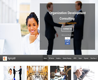 Organization Development Consulting Thailand
