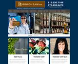 Workers Compensation Attorney Williamsport