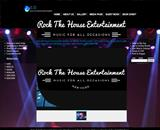 rockthehouseentertainment.com