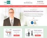 Dental Implant Cost New Jersey