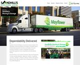Asheboro movers