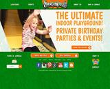 El Segundo Kids Party Places