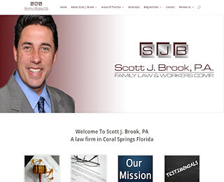 Family law attorney Coral Springs