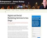 San Diego Social Media Marketing Expert