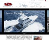 Custom Sportfishing Yachts