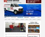 Water Damage Company Seal Beach
