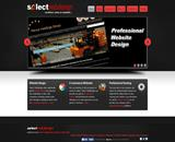 Lanarkshire Website Design