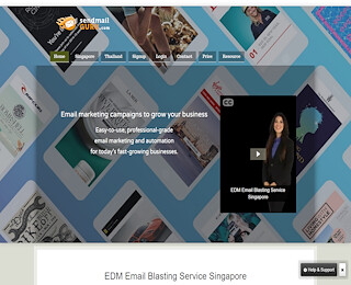 Email Marketing Services Singapore
