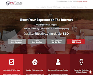 Website Seo Packages