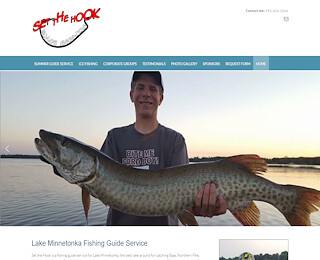 Fishing Guides Mn