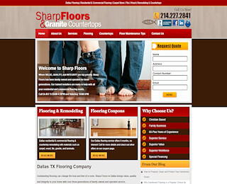 Dallas Flooring Company