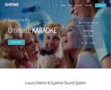 shrinekaraoke.com