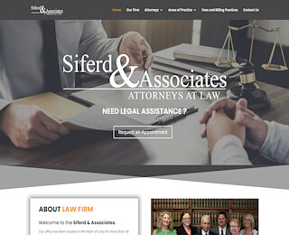 Injury Attorney Lima Ohio