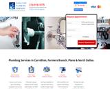 signatureplumbingcompany.com