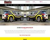 Regina Vehicle Graphics