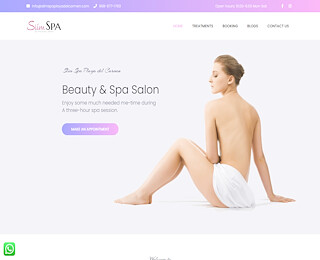 Spa Playa Del Carmen