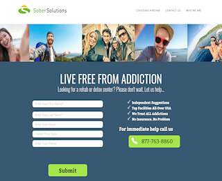 Drug Addiction Rehab