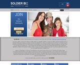 Online Community For Veterans