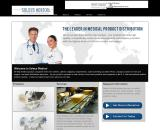 Medical Products Distribution Miami