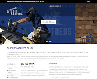 Roofers In Vancouver Washington