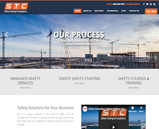 Safety Staffing Company Dallas